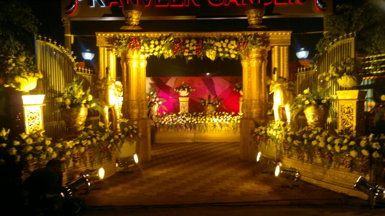 Wedding Planner Services Kumaon