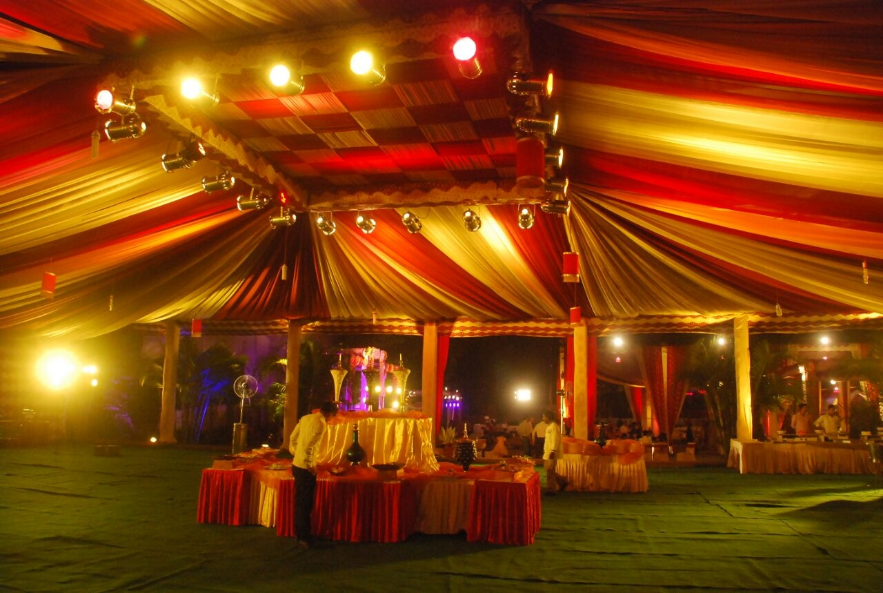 Wedding Planner Services Garhwal