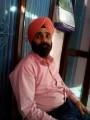 Devendra Singh Sangral