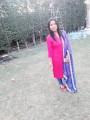 Megha Pujari
