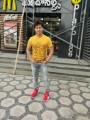 Sanjay Sinh Digari