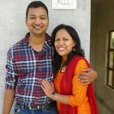 Mr Ghughtiyal
